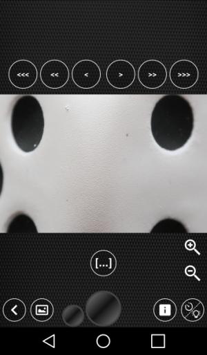 Camera Pro Control 2.0.0 Screen 2