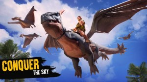 Jurassic Survival Island: Dinosaurs & Craft 3.9 Screen 3