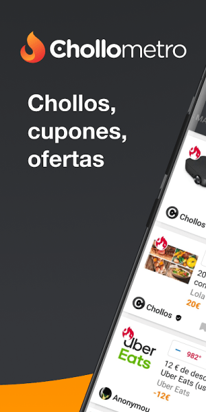 Chollometro – Chollos, Black Friday, ofertas 5.24.03 Screen 10