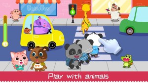 Baby Panda's Child Safety 8.35.00.00 Screen 2