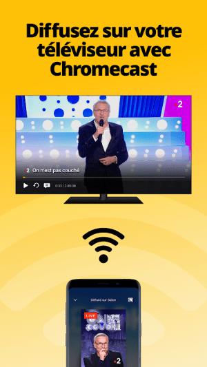 Molotov - TV en direct et en replay 3.4.7 Screen 4