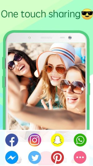 Sweet Selfie - Candy new name 2.76.9000 Screen 6