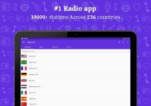Radio FM Online 13.3 Screen 8