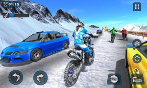 Dirt Bike Racing 2020: Snow Mountain Championship 1.0.9 Screen 10