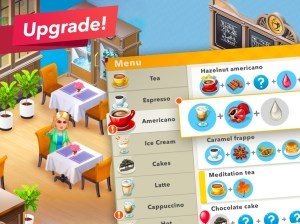 My Cafe — Restaurant management game & Recipes 2021.8.4 Screen 10