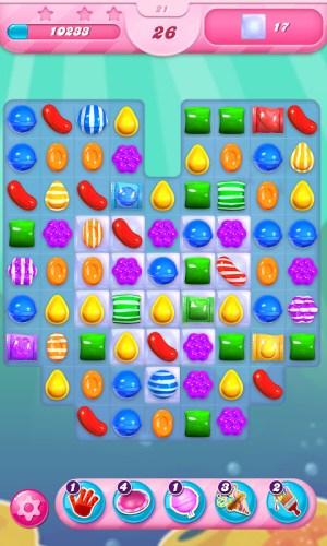 Candy Crush Saga 1.186.0.3 Screen 17