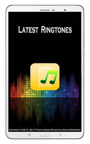 Latest Ringtones - New Ringtones FREE 1.2 Screen 6