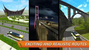 Bus Simulator Indonesia 3.4 Screen 6