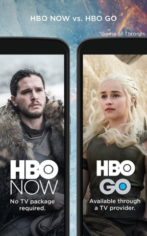 HBO NOW: Series, movies & more 2.4.0 Screen 2