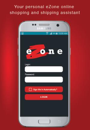 eZone 10.1.2 Screen 3