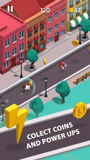 Skate Fever 1.0 Screen 3