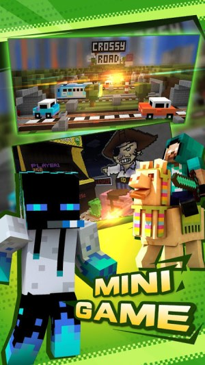 Android Map Master for Minecraft PE Screen 2