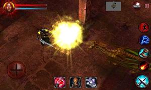 Android Dungeon and Demons  - Offline RPG Dungeon Crawler Screen 1