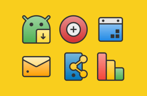XIM - Icon Pack 4.5 Screen 4