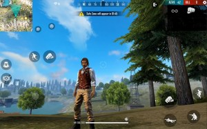 Android Garena Free Fire: 4nniversary Screen 7