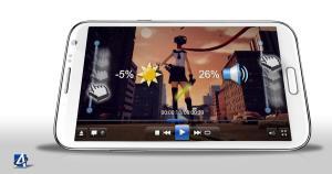ALLPlayer Video Player 1.0.11 Screen 1