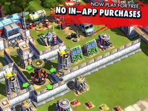 Zombie Anarchy: Survival Strategy Game 1.3.0d Screen 7