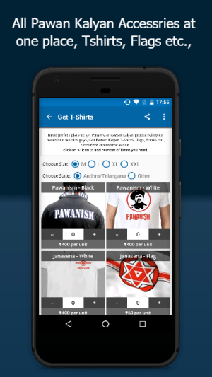 Pawan Kalyan : PSPK Fans Adda ✊ | Pawanism 2.2314 Screen 9
