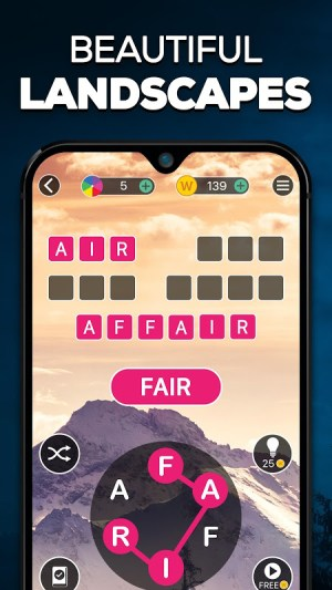 Word Trip - Word Connect & word streak puzzle game 1.338.0 Screen 6