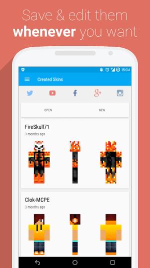 UTK.io for Minecraft PE 1.2 beta4 Screen 4
