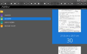 Ink&Paper Handwrite PDF Notes Trial 5.3.5 Screen 8