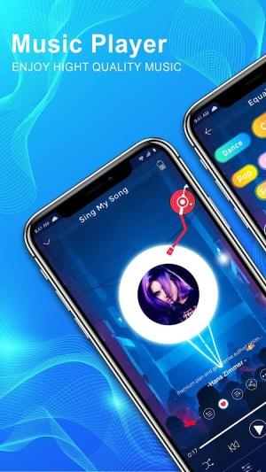 Music Player 2020 4.2.1 Screen 3