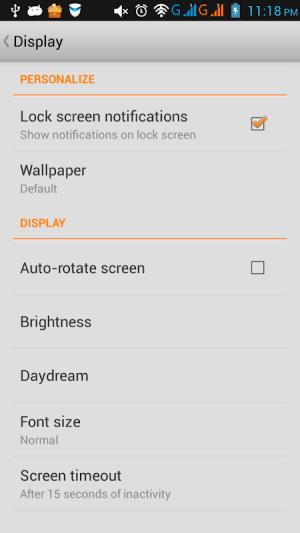 Wifi Display (Miracast) 1.0.103 Screen 4