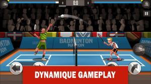 Badminton League 3.92.3977 Screen 3