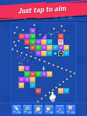 Bricks Ball Crusher 1.0.64 Screen 4