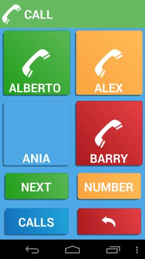 Simple Senior Phone 0.9.17227 Screen 2