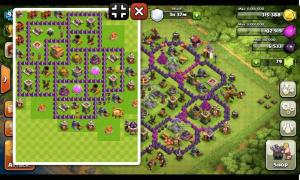 Builder for Clash of Clans 2.1 Screen 10