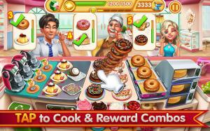 Cooking City: crazy chef' s restaurant game 1.58.5002 Screen 6