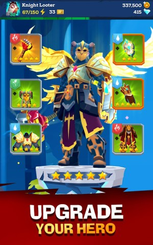 The Mighty Quest for Epic Loot 7.0.0 Screen 14