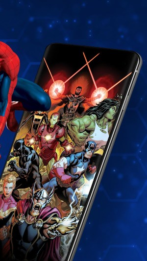Marvel Unlimited 6.3.0 Screen 21