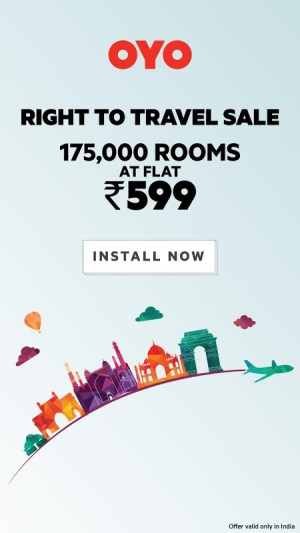 OYO: Book Rooms With The Best Hotel Booking App 5.2.1 Screen 23