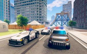 Cop Driver : Impossible Police Car Stunt Simulator 0.6 Screen 3