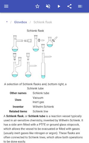 Laboratory techniques 8.5.4 Screen 2