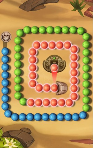 Puzzles- ball shooting game 80.0 Screen 5