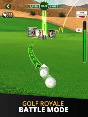 Ultimate Golf! 3.03.01 Screen 5
