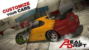 Real Drift Car Racing 5.0.6 Screen 4