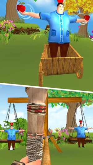 Apple Shooter - Archery Games 12 Screen 8