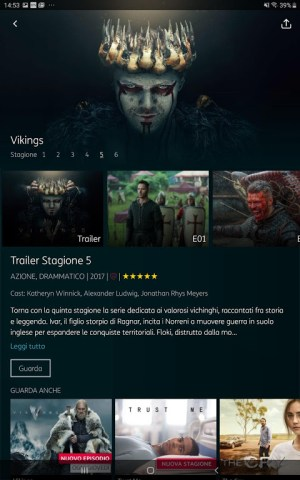TIMVISION 10.16.6 Screen 5