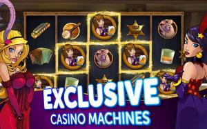 Slot.com - Free Slots Casino 1.0 Screen 8