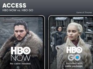 HBO NOW: Stream TV & Movies 28.0.2.282 Screen 1