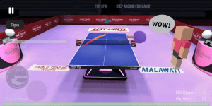 Table Tennis ReCrafted! 1.062 Global Screen 15