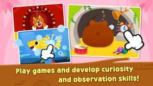 Pinkfong Guess the Animal 8 Screen 2
