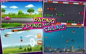 Android 101-in-1 Games HD Screen 3