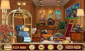 # 37 Hidden Objects Games Free New Fun - My Hotel 75.0.0 Screen 2