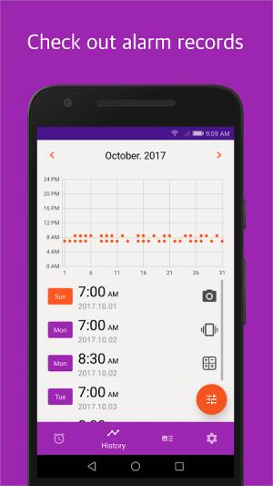 Android Alarmy (Sleep If U Can) - Pro Screen 5