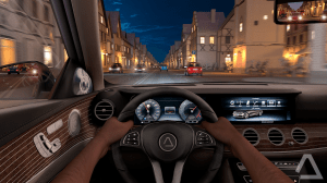 Driving Zone: Germany 1.18 Screen 1